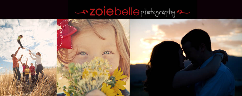 ZoieBelle Photography