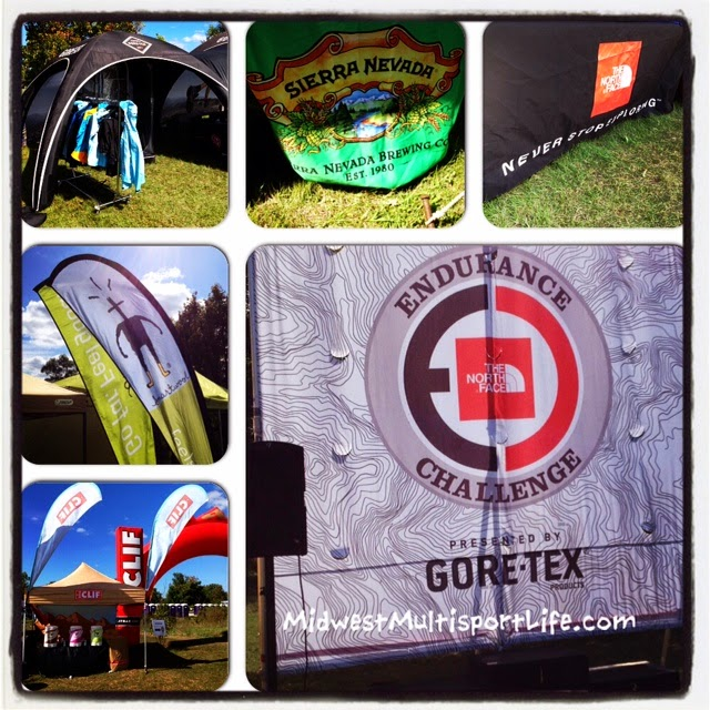 The North Face Endurance Challenge Wisconsin 2014