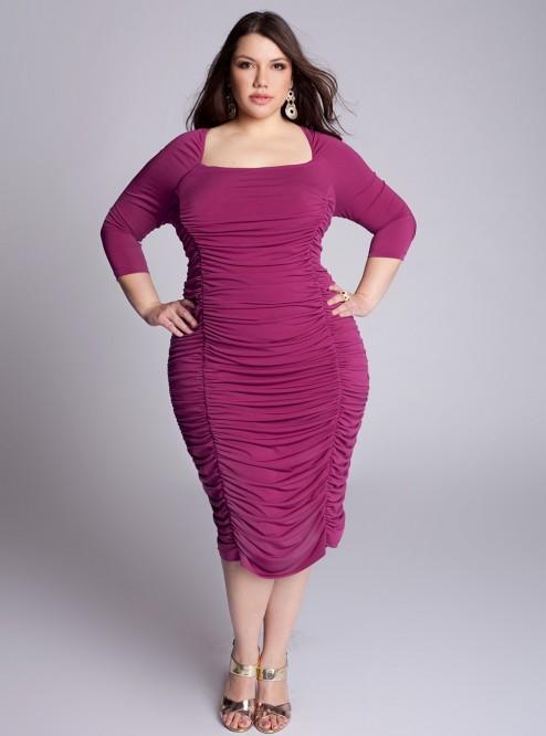 26 Plus Size Models Pics & Curvy Fashion Models Photos ...