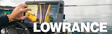 Lowrance UK
