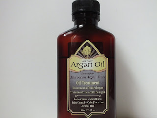 One 'n Only Moroccan Argan Hair Oil