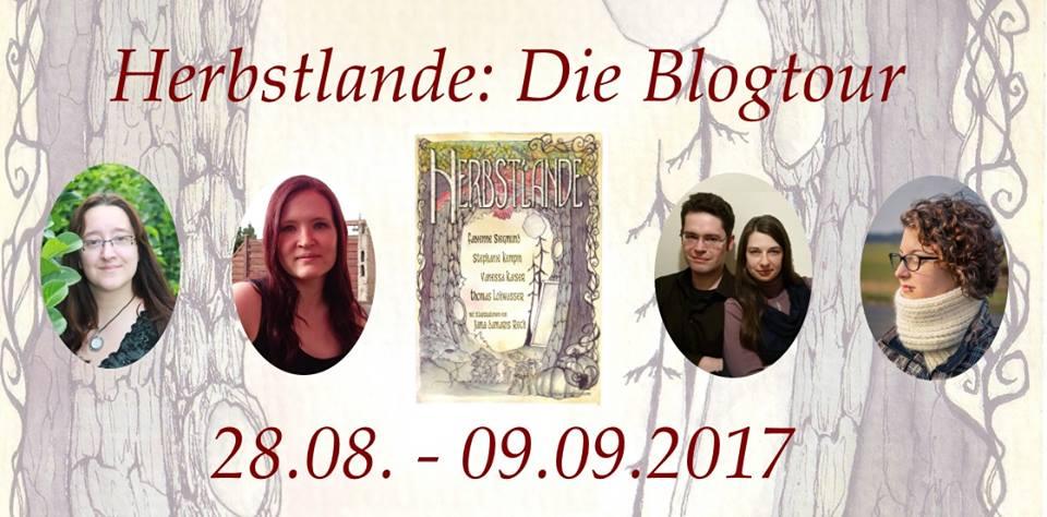 Herbstlande-Blogtour