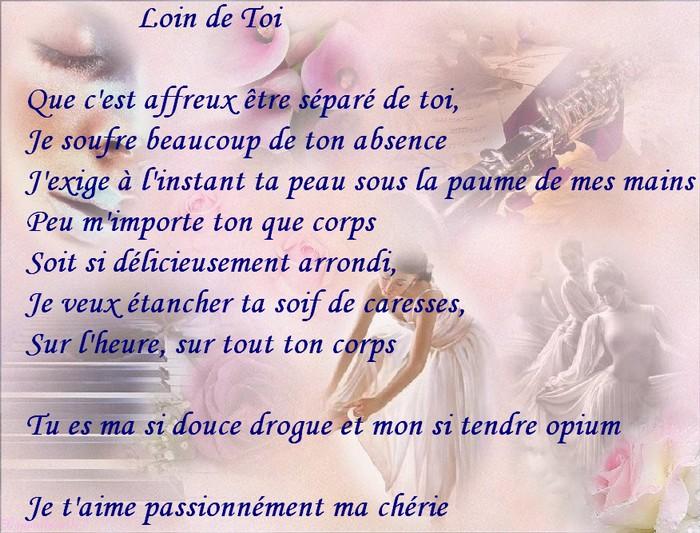 poeme anniversaire de rencontre 6 ans Marcq-en-Barœul