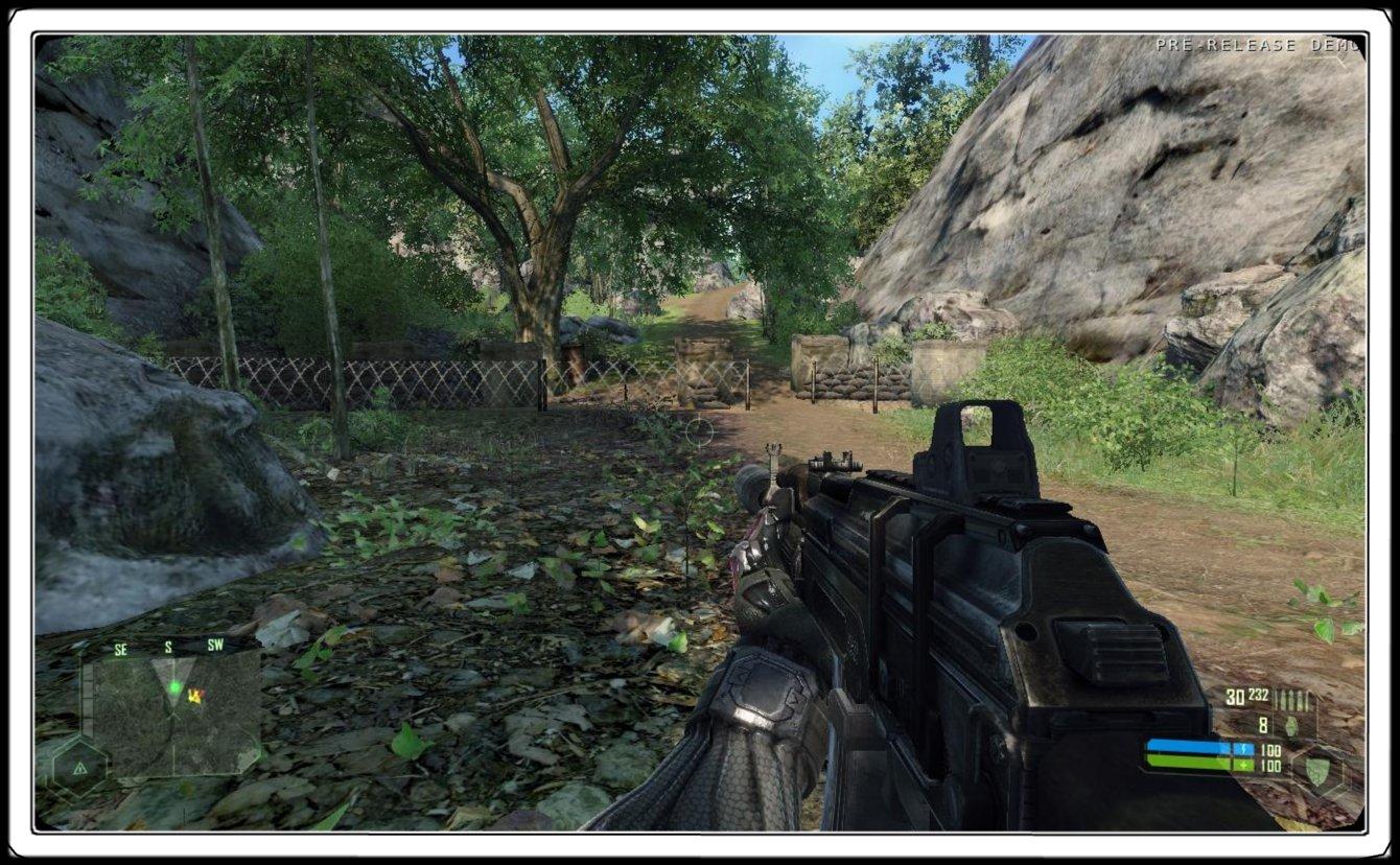 Crysis 1 PC Game Free Download Full Version Free Download