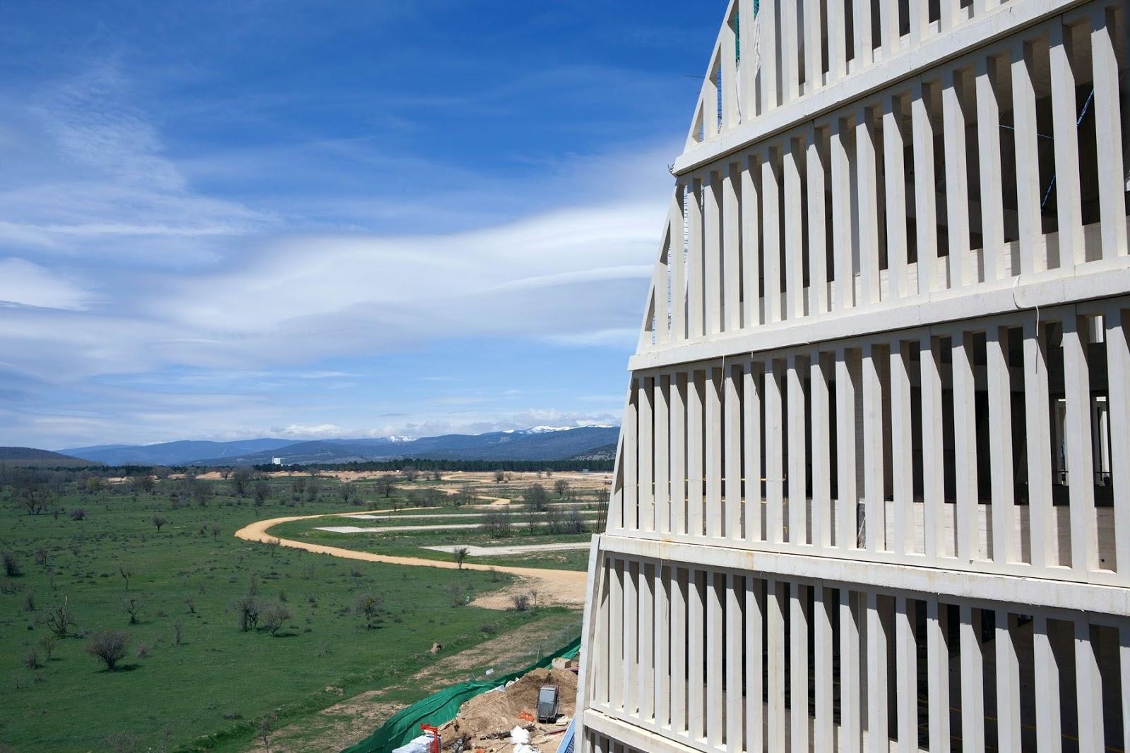 A f a s i a mansilla tu n albornoz - Arquitectos en soria ...