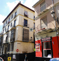 Contaminación Visual del Paisaje Urbano Histórico de Málaga