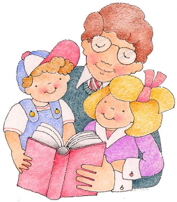 padres de familia y con la intención de reconocer la paternidad