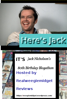 Jack Nicholson Blogathon