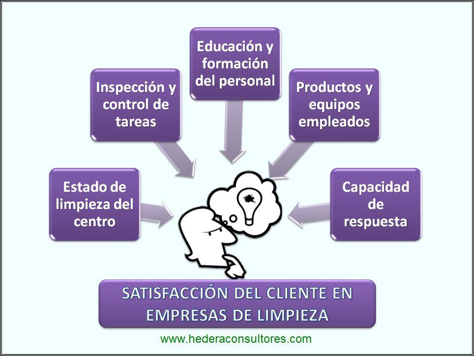 Calidad y gesti n empresarial iso 9001 e iso 14001 for Empresas de limpieza en castellon