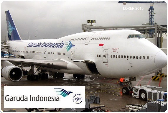 Loker Garuda indonesia terbaru, Info kerja BUMN, Peluang karir BUMN