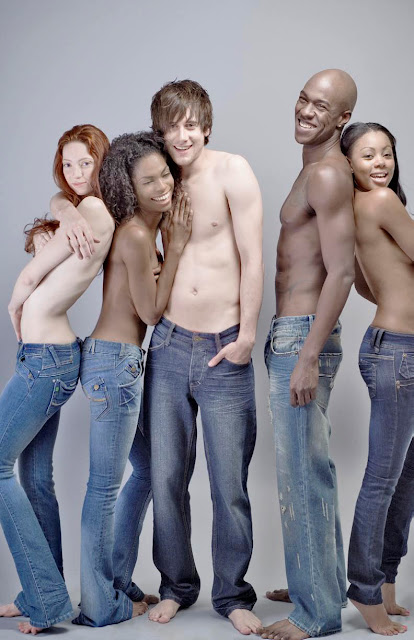 Nós amamos Jeans! Part I
