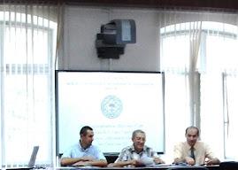 Aspect din şedinţa CNHGS din 13.IX.2011....