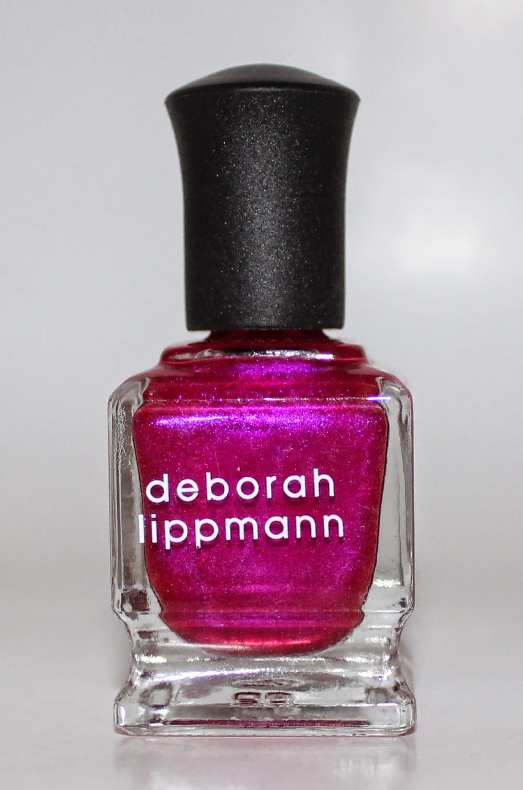 Deborah Lippmann Dear Mr. Fantasy