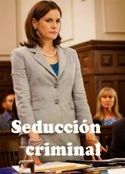 Seduccion criminal (Client Seduction)