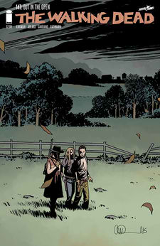 The Walking Dead 147