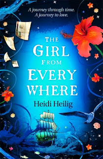 https://www.goodreads.com/book/show/25950053-the-girl-from-everywhere
