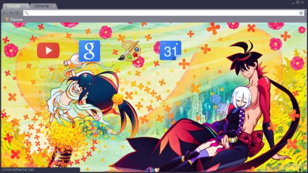 Temas para Google Chrome Download_2