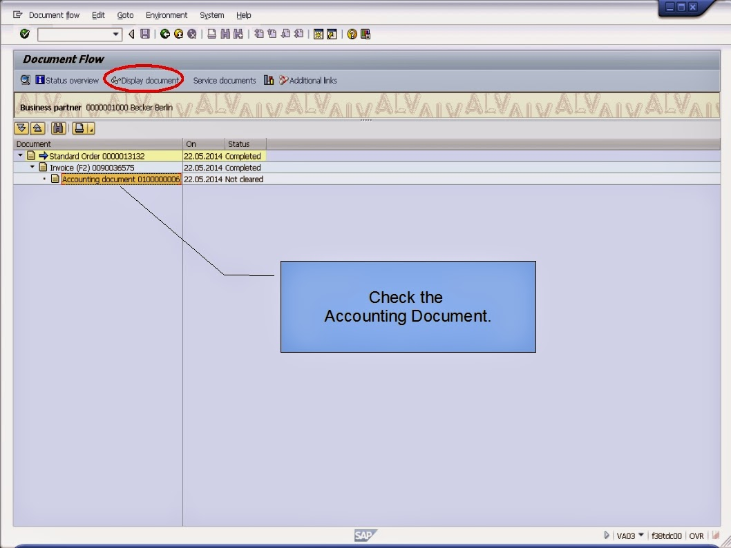 015 fi/co interface inconsistent fi/co document header data for updating