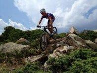... - Speichersee - wildgerlostal - Mountainbike - Tour Salzburger Land
