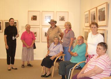 Cowra Art Gallery Visits
