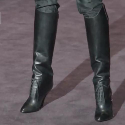 Női csizma 2012 - Gucci csizma divat - Gucci női csizma a 2012-es kollekcióból