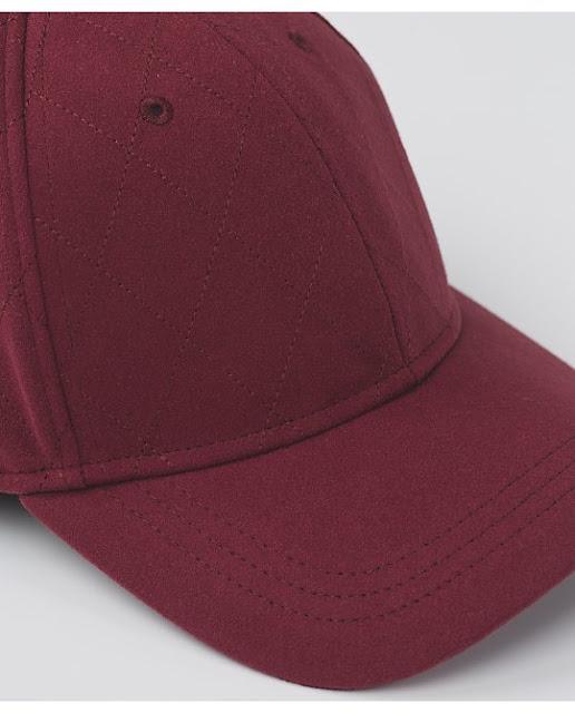 lululemon baller-cap-felt wine-berry