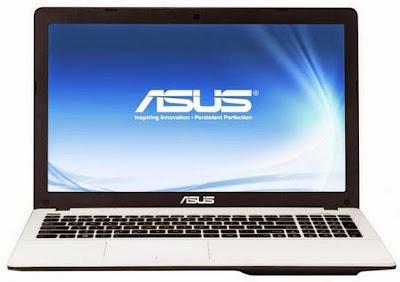 Teknologi Terbaru Asus Notebook A450CC