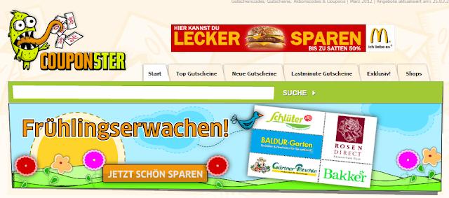 couponster.de
