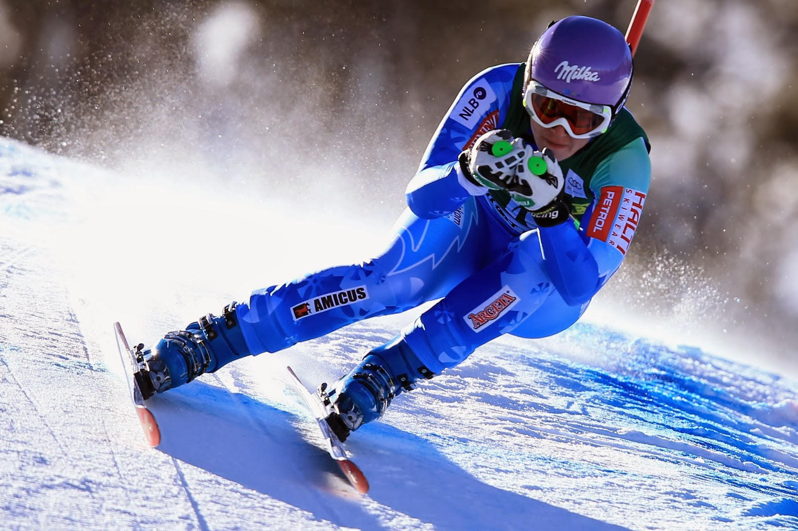 Audi FIS Alpine Ski World Cup, Beaver Creek, Colorado, Cup, Raptor, Ski, Ski World Cup, Skit, Sports, State, Training, US,