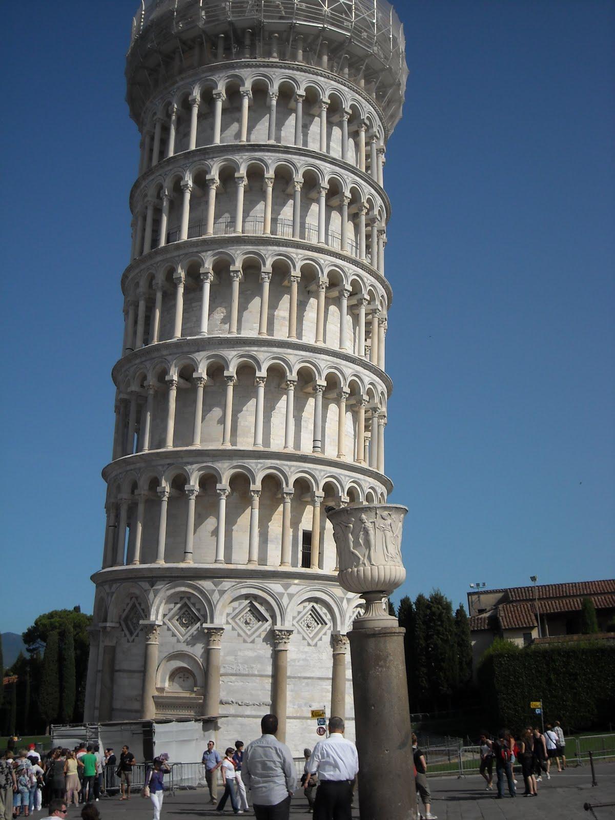 foto de Pisa: La ciudad de la torre inclinada