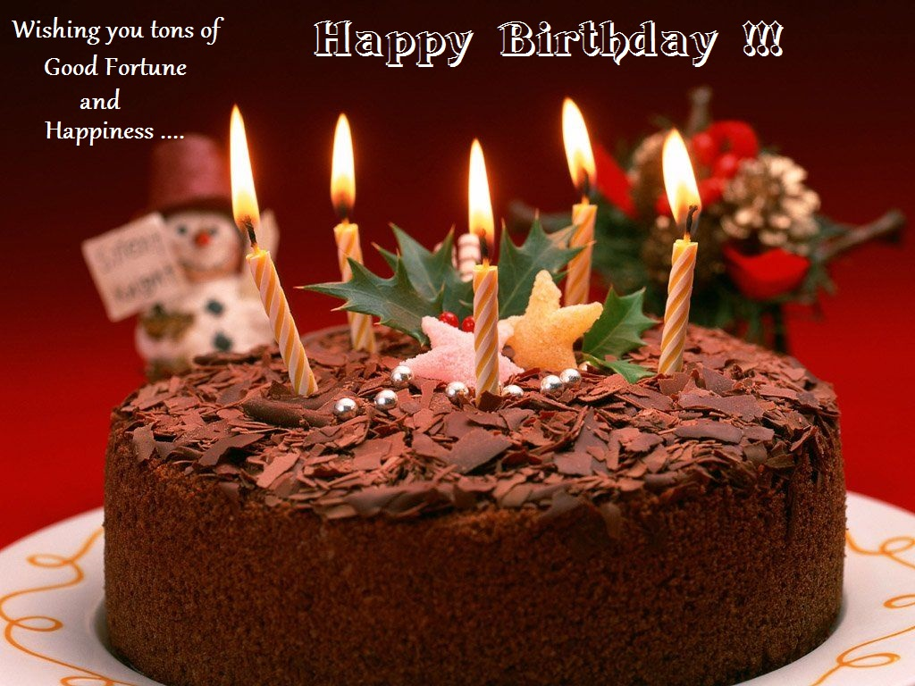 Khushi For Life Sweet And Lovely Cake For Birthday Wishes Photo Images