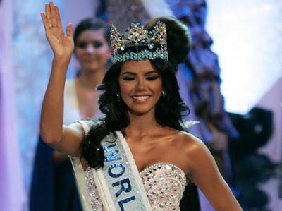 Венецуелка е новата Мис Свят