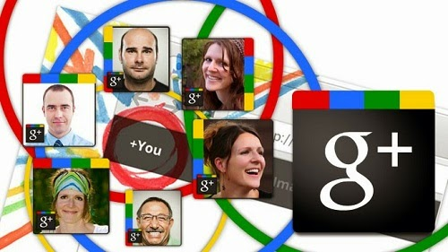 Cách tăng số lượng follower trên google+ hiệu quả và nhanh nhất