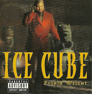 Ice Cube – Pushin' Weight (CDS) (1998) (320 kbps)