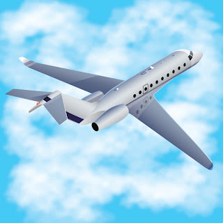 Online Free Stuffs How To Create 3d Airplane With Adobe