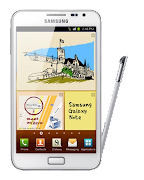 And today I`ve attended Samsung Galaxy Note Stand in the local mall Dream .