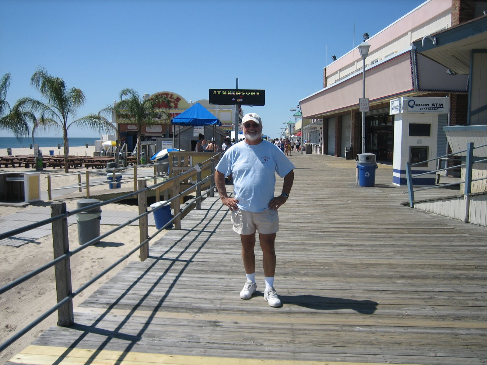 Dockers diary new jersey to new york first we walked down to the northern end of the boardwalk to take a look at manasquan inlet where we would be exiting the nj icw in a few days nvjuhfo Image collections
