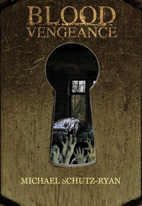 Blood Vengeance Cover