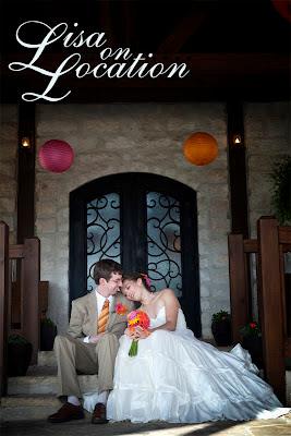 New Braunfels wedding photographer at Boulder Springs