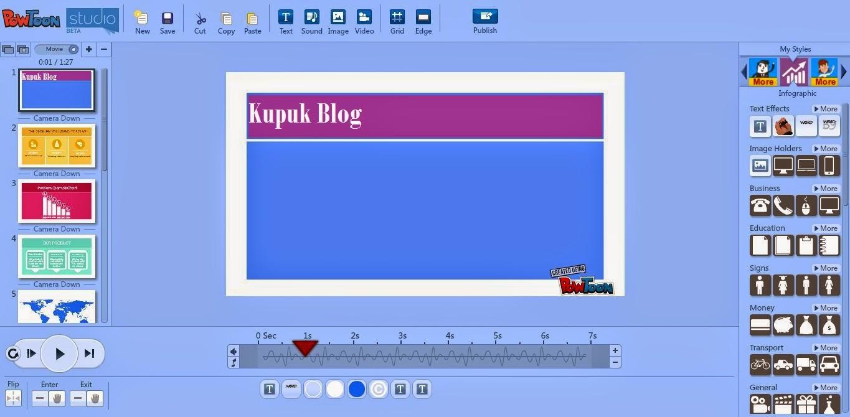 Panduan Membuat Video dan Slide Presentasi Profesional dengan Mudah.4