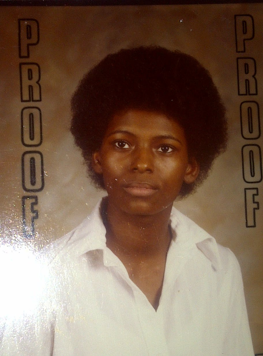 High School Grad 1979
