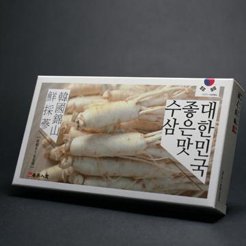 養蔘人家韓國新鮮人蔘 韓國蔘雞湯 韓國鮮採蔘禮盒 價格  評價 台北哪裡買 養蔘人家烏骨雞