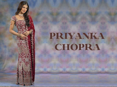 Priyanka Chopra Normal Resolution HD Wallpaper 4