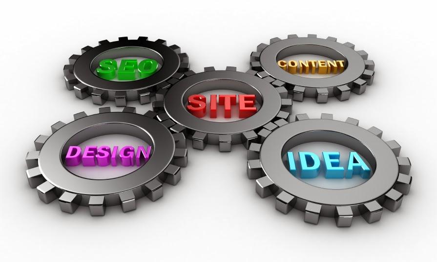 SEO Design - tvorba webových stránek a eshopu