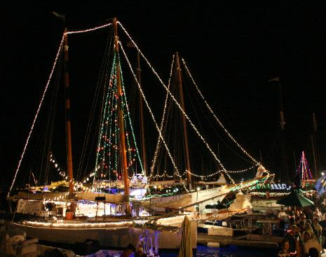 ... the key west historic seaport the old key west bight marina the 2011
