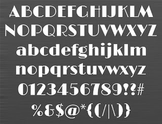 Bu yazı fontları tam size göre 40 adet ücretsiz yazı fontu