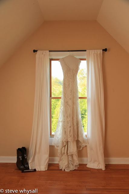 868 Vineyard Wedding Dress