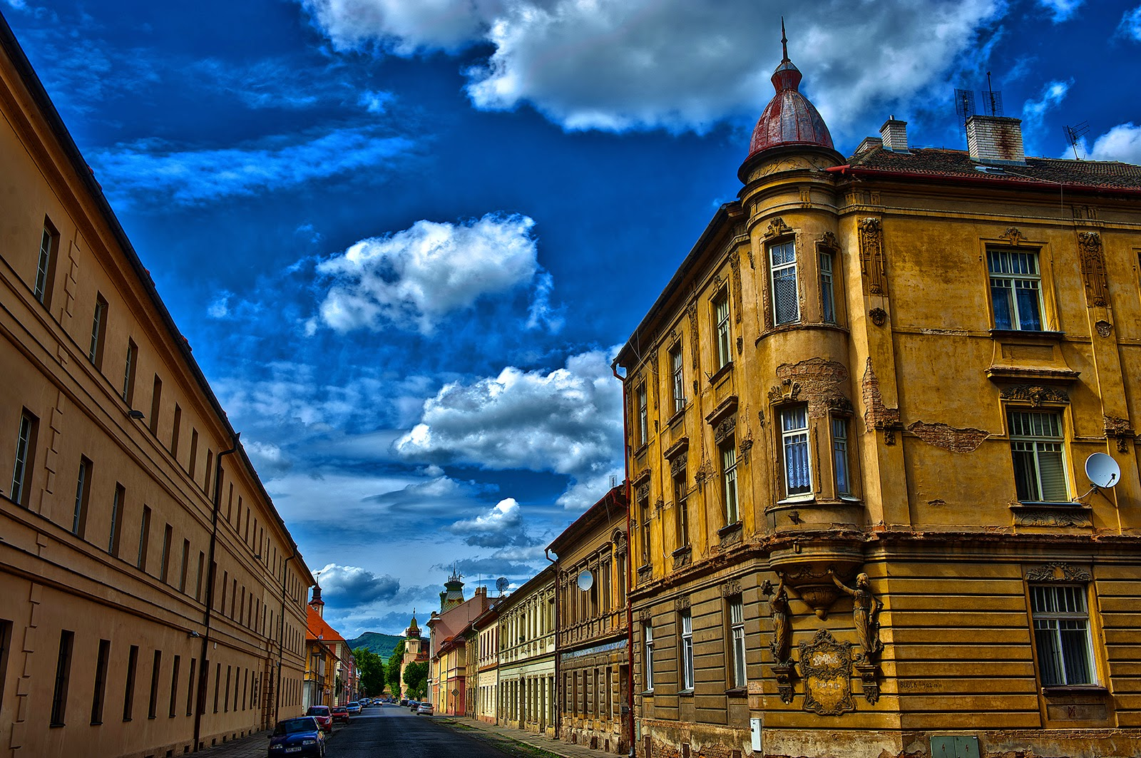 Terezin, Czech Republic, ghetto, fortress