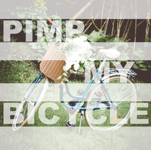 Pimp my Bicycle