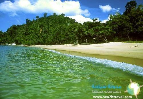 جزيرة بانكور التايلاندية